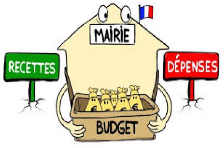 """Résultat de recherche d'images pour """"Exmlosion des budgets communaux"""""""